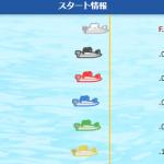 競艇フライング